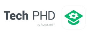 Tech PHD Logo